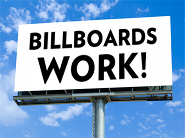billboards in waco